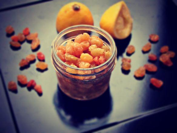 Raisins soaked in lemon juice. Who knew? | Snacks | Pinterest | Lemon ...