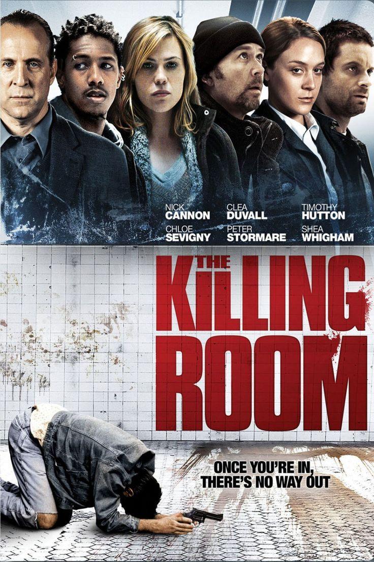 (2009) The Killing Room