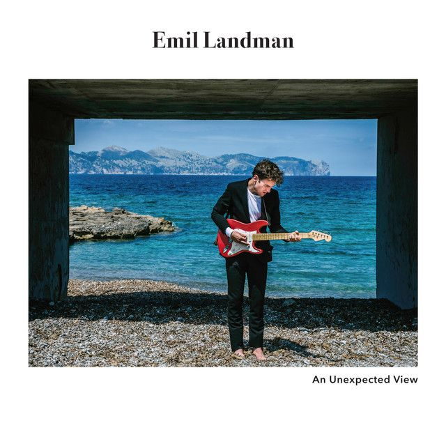 It's weekend! Let's play: 'Makes Me Feel So Good' by Emil Landman. Great song for a nice roadtrip!