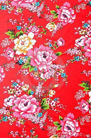 Chinese fabric patterns - photo#46