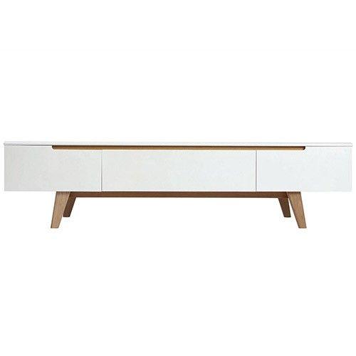 Finn TV Unit - Scandinavian Furniture 27% OFF | $349.00 - Milan Direct
