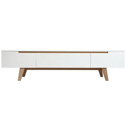Finn TV Unit - Scandinavian Furniture 27% OFF | $349.00 - Milan Direct