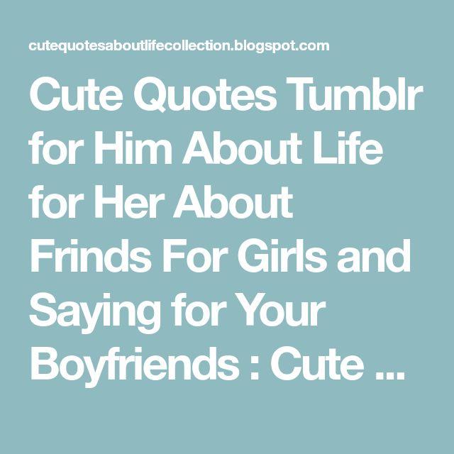 Best 25+ Friends tumblr quotes ideas on Pinterest | Friend ...