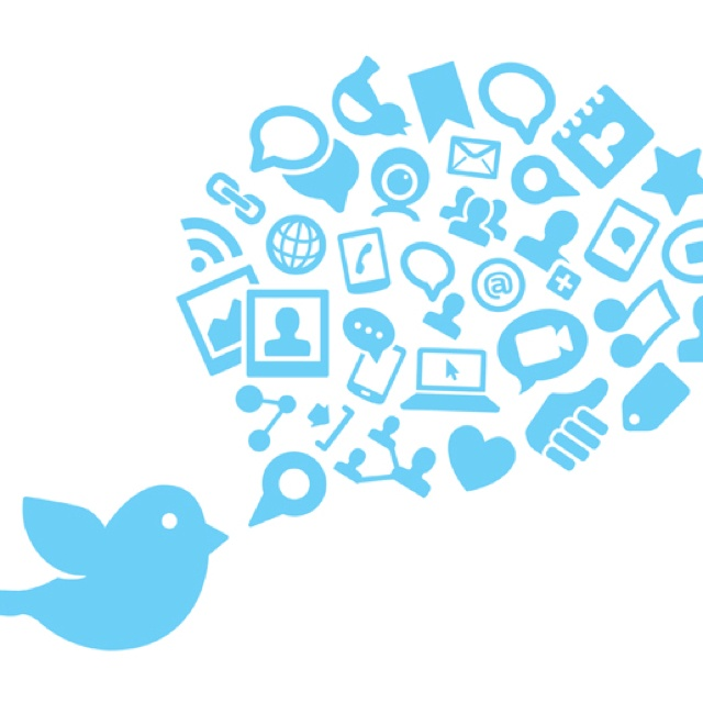Tweet.
