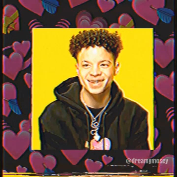 See my baby Lil Mosey [Video] (With videos) Cute