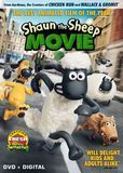 Shaun the Sheep Movie [DVD] [English] [2015]