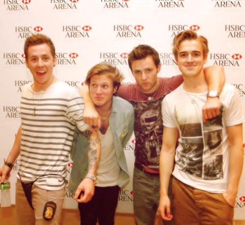 McFly is here forever