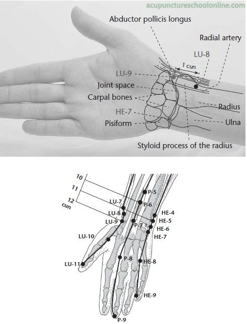 120 best acupuncture points images on pinterest acupuncture points lu 8 channel gutter jingqu acupuncture points 1 ccuart Image collections