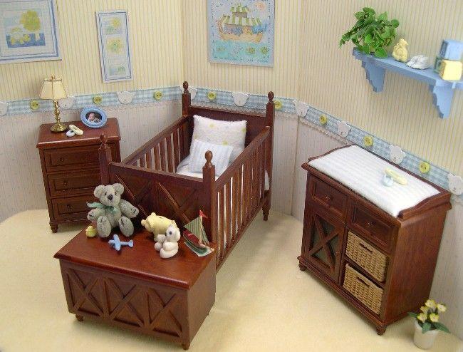 Atractivo Mejores Muebles Conjuntos De Vivero Patrón - Muebles Para ...