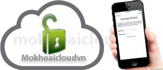 MokhoaiCloudvn - Dịch vụ mở khoá iCloud bằng Phần Mềm
