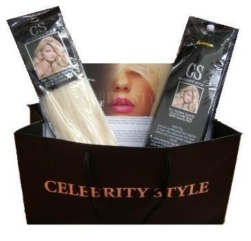 Celebrity Style Online hold immense expertise in Remy Human Hair Extensions.