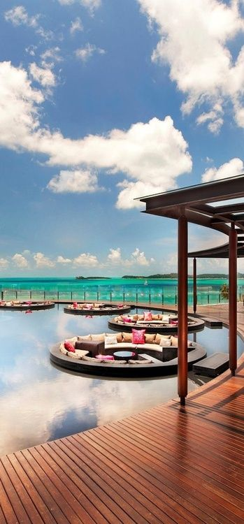 "W Retreat  Spa #Maldives | #Luxury #Travel Gateway VIPsAccess.com EARN EVERY 11TH NIGHT FREE ""HOTELS BOOKING REWARD PROGRAM"""