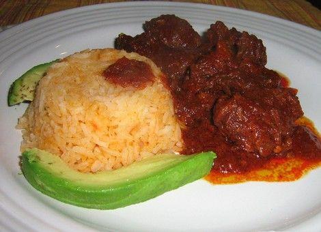Recetas - ASADO DE PUERCO ESTILO TORREÓN - La primera red social de comida mexicana