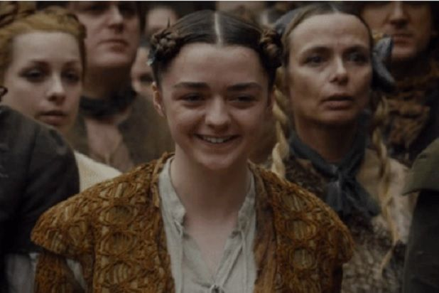 'Game of Thrones' Will Blow Your Mind If This Arya Stark Fan Theory Is True
