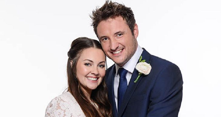 EastEnders Spoilers: Stacey and Martin Fowler's Divorce Looms