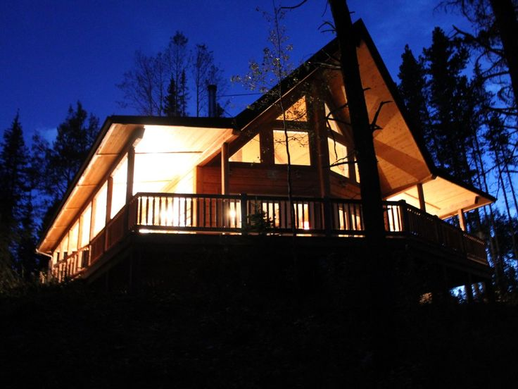 Near Nordegg - Experience the inviting ambiance and charm of... - VRBO