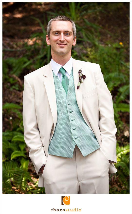 12 best Groom\'s Suit - Mint images on Pinterest | Wedding ...