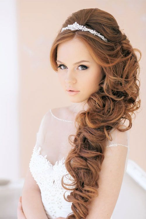 Easy Steps To Gorgeous Mermaid Hairstyle Hair And Beauty