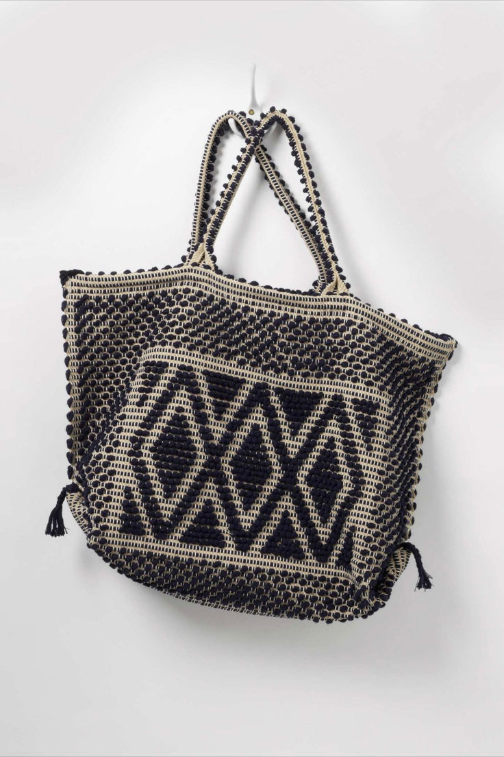 cute ethnic bag