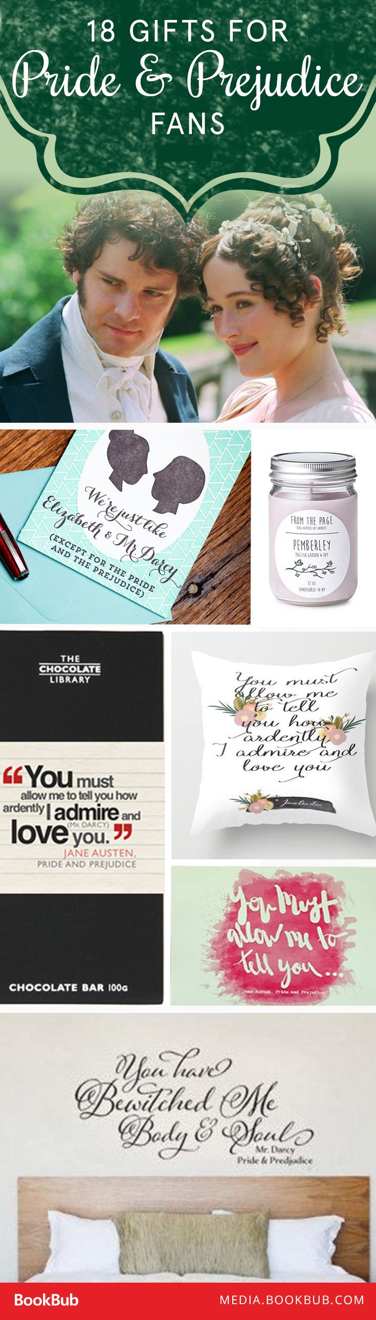 145 best Christmas Gift Ideas for Book Lovers images on Pinterest ...