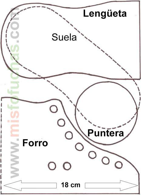 Manualidades para ganar dinero: Dulcero Porta Lápices Converse All Star