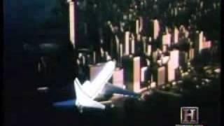 911 - the men who saw it coming: Rick Rescorla