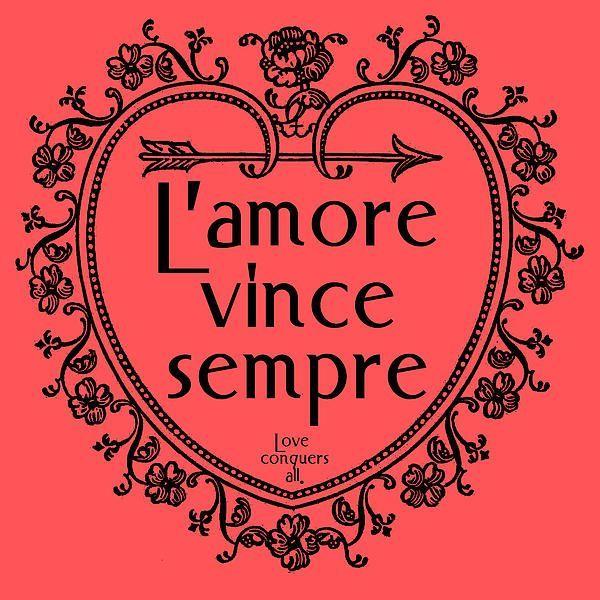 Tattoo Quotes In Italian