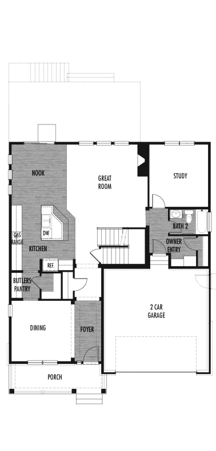 8 best Floor plans images – Copperleaf Homes Floor Plans