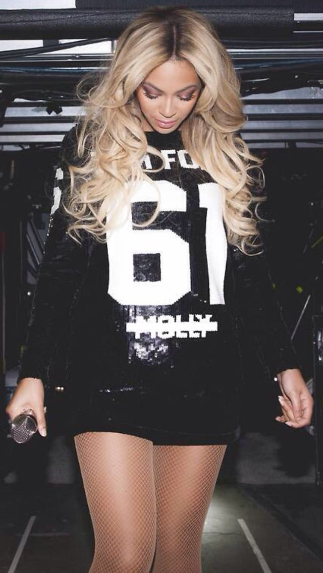 Beyonce 'The Mrs. Carter Show World Tour' in Antwerp, Belgium March 20, 2014