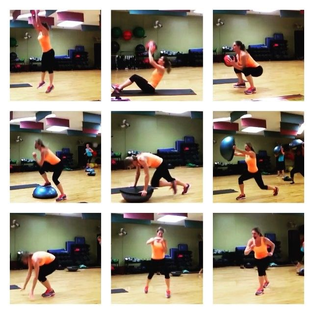 Bosu Ball Side Jumps: 17 Best Images About Workouts Cardio On Pinterest