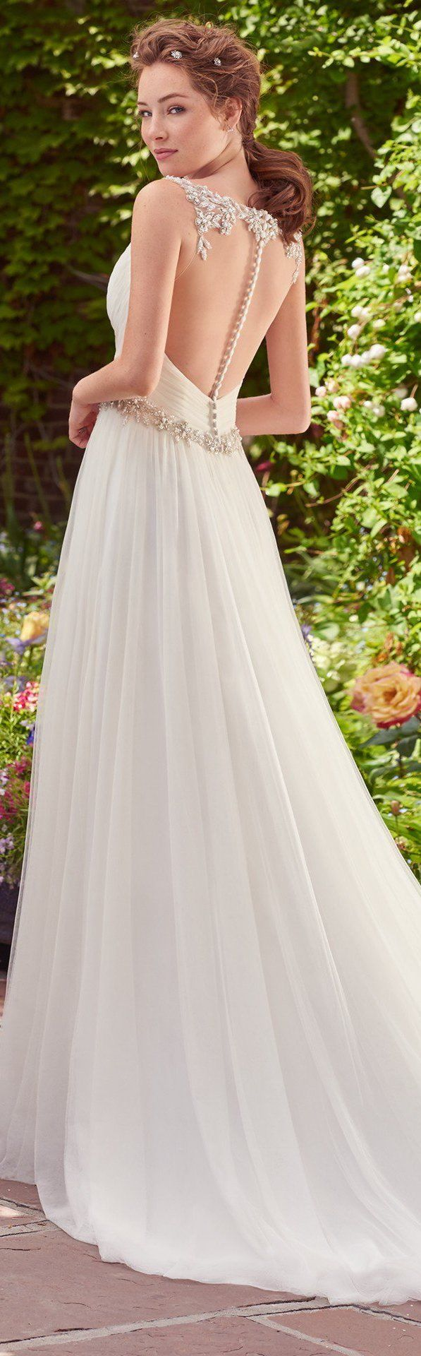 Maggie Sottero Wedding Dresses Affordable
