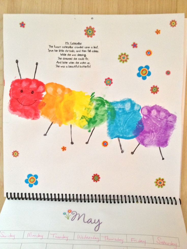 Calendar Handprint Art : Best camp calendar images on pinterest ideas