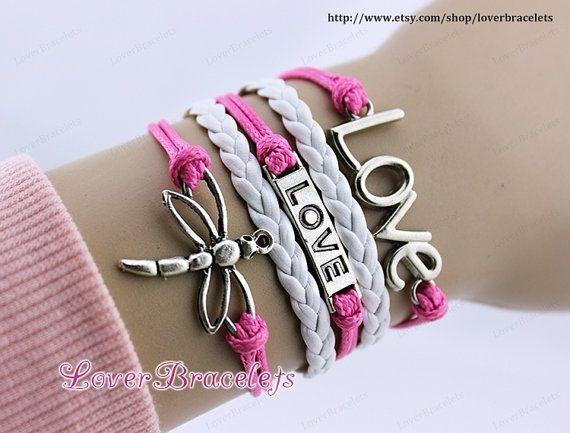 Girlfriend Bracelets