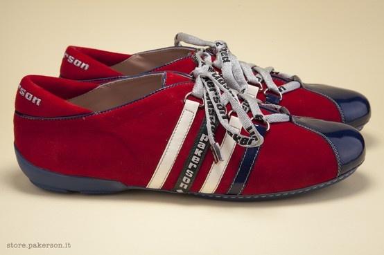 Italian handmade sneakers for women. Visit Pakerson Online Store. - Sneaker Italiane artigianali per donna. Visita lo Store Online Pakerson. http://store.pakerson.it/woman-sneakers-26286-ciliegia.html