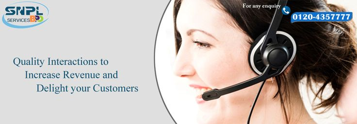 Quality Interaction to Increase Revenue and Delight your Customers
