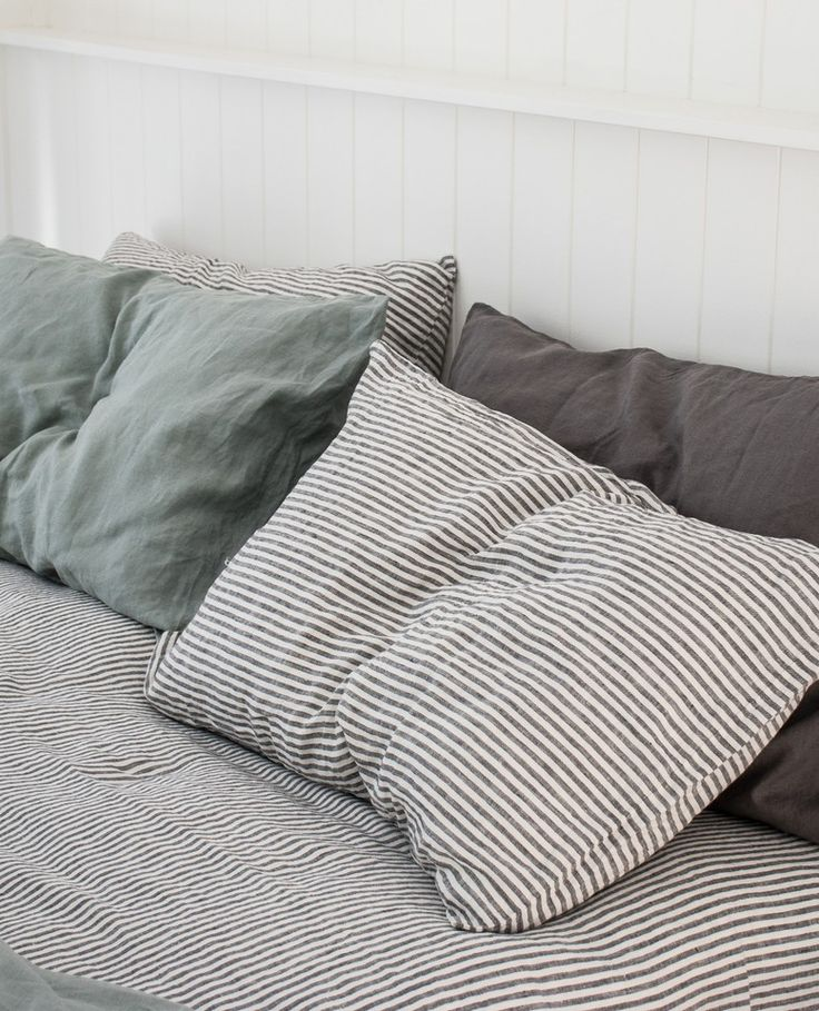 Freshen up your dream space with free pillowcases….