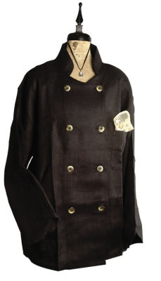 Chef's Coat. I'd like one of these.