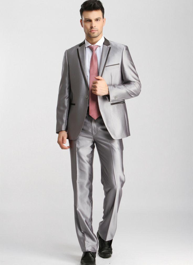 Slim Fit,Men's Suits EON022-5