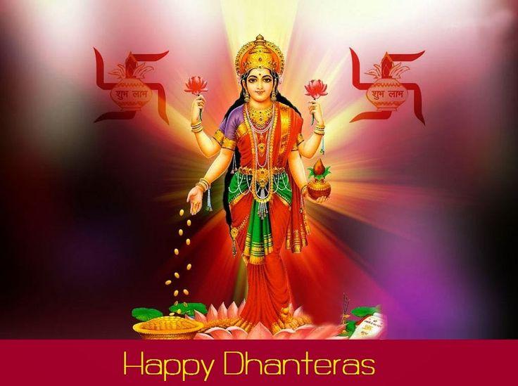 Happy Dhanteras. ♥