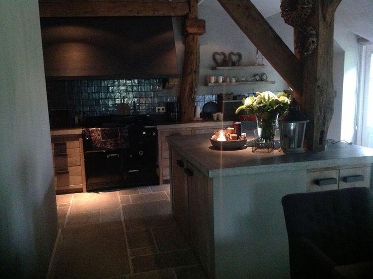 Meer dan 1000 idee n over oud huis verbouwen op pinterest for Boerderij interieur ideeen