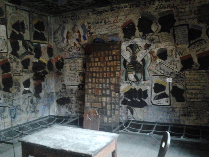 Student Prison- Heidelberg, Deutschland