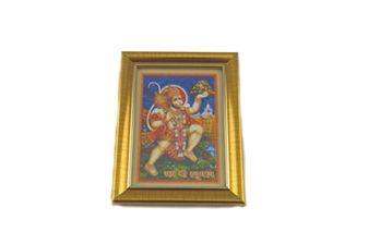 #Hanuman #Frame #photo