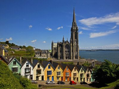 County Cork Ireland # art.com  bucket list
