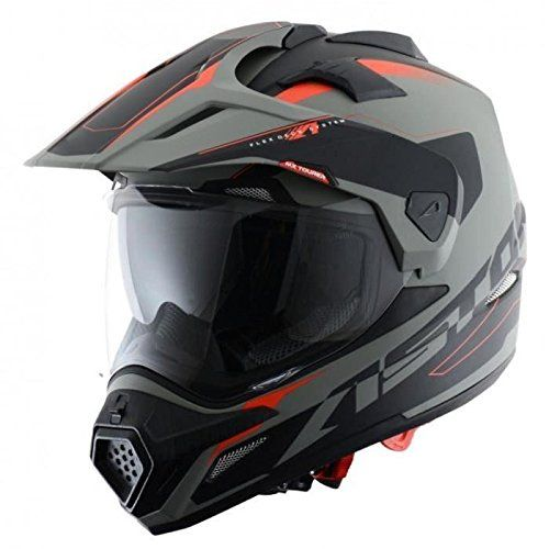 Astone Helmets-Tourer ADVBRL - Casco Tourer Adventure #Astone #Helmets #Tourer #ADVBRL #Casco #Adventure