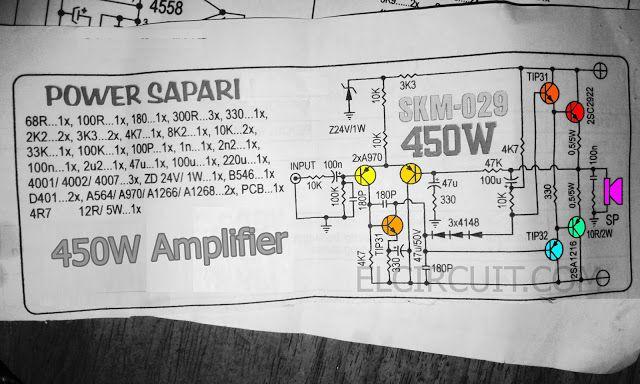 power amplifier 450w mono electronica pinterest. Black Bedroom Furniture Sets. Home Design Ideas