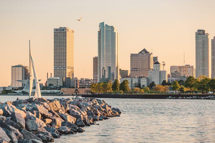 Cream City City of Festivals Brew Town etc. - Milwaukee WI [OC] [51203413]