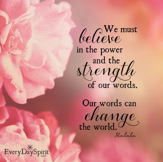 2327 best Positively Powerful ♡ images on Pinterest | Proverbs ...