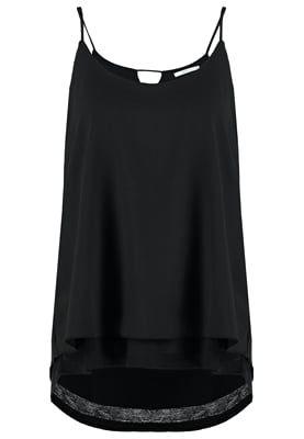edc by Esprit Top - black za 129 zł (04.06.16) zamów bezpłatnie na Zalando.pl.