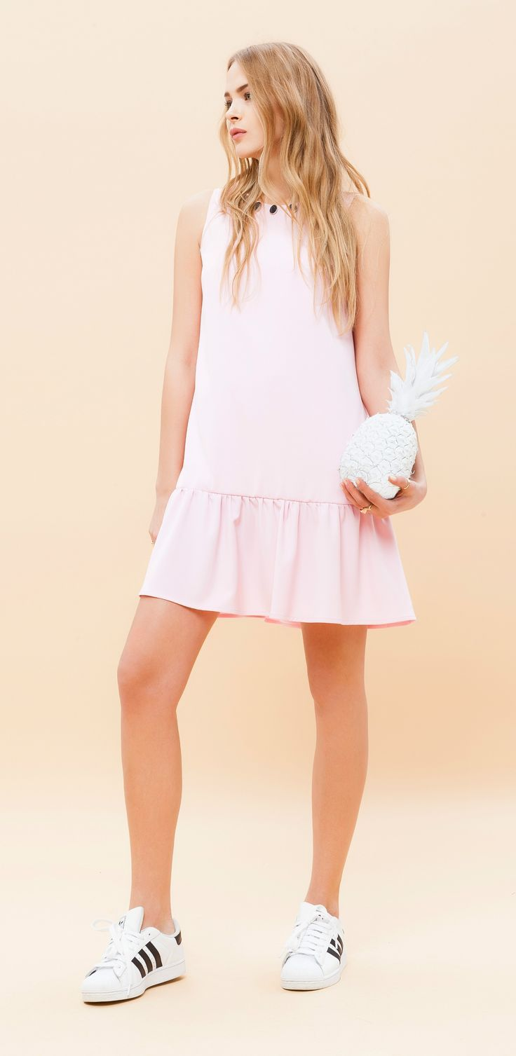 Rue8isquit Candy Dress