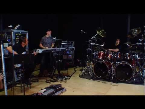 Mike Mangini audition for Dream Theater - YouTube